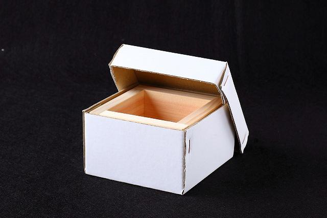一合枡用紙箱